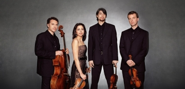 Tucson Winter Chamber Music Festival: Youth Concert
